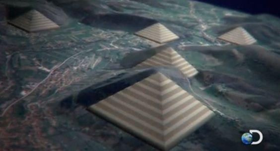 Pirâmides da Bósnia, as mais antigas do mundo