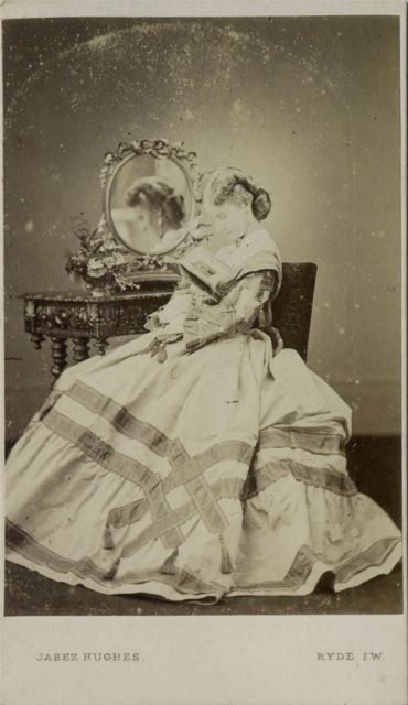 c. 1860 - A young woman reading...perhaps the perils of misconstrued romance in 'Emma' [the last novel Jane Austen wrote & which also she completed on THIS day. I love all things historical. ☺: