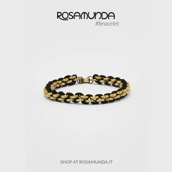 #rosamunda #bracelet