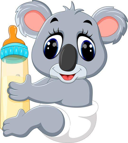 Pin Von Godmother Marija Auf Desenhos Para Feltro Wilde Tiere Babytiere Zeichentrickfilme