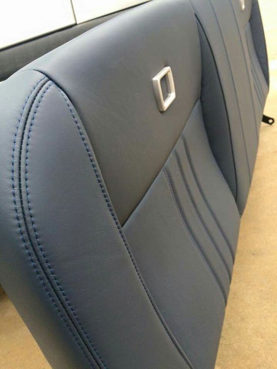 86 C10 Seat Square Body Pinterest