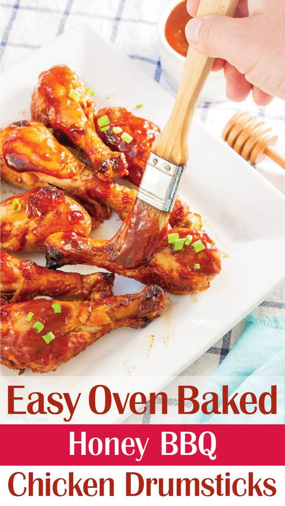 how to cook chicken drumsticks easy