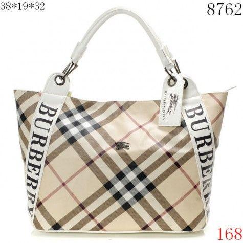 Knockoff Burberry Handbags 8762