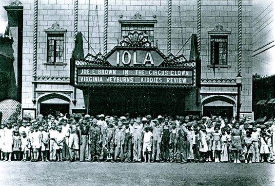 Iola movies