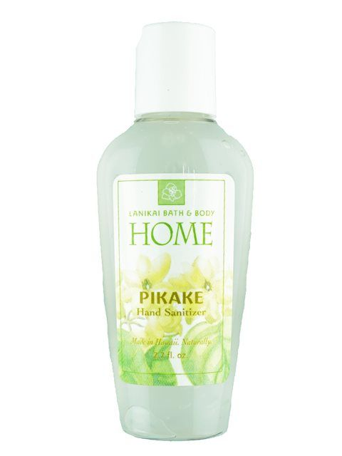 Eco Hand Sanitizers 2 Oz Pikake Bath And Body Hand
