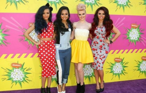 @ the KCA's, they looked stunning!
