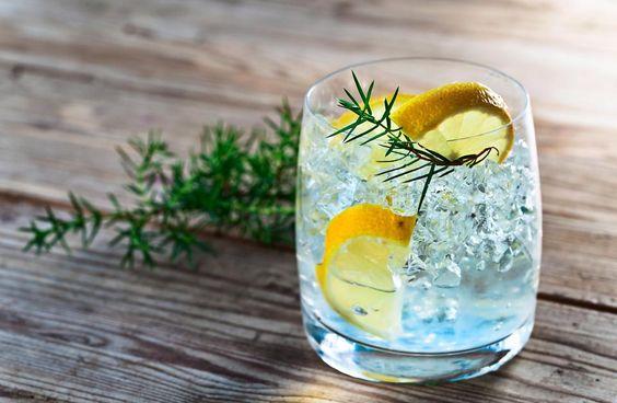Rượu Trái Cây MG Spirit Gin Tonic 5,5%