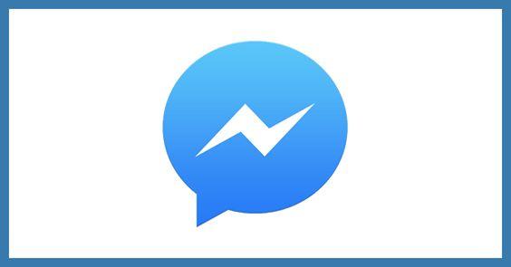Facebook : Des articles de presse publiés directement dans Messenger