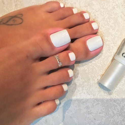 Twitter Webfinds Source Stan Lucio Summer Toe Nails Pretty Toe Nails Gel Toe Nails