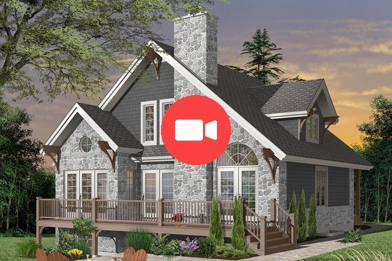 Houseplans Com Plan 23 760 Roof Styles Roofing House Styles