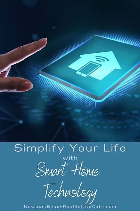 Can Smart Technology Help You Sell Your Home Faster Smart Technologies Sell Your House Fast Real Estate Advice