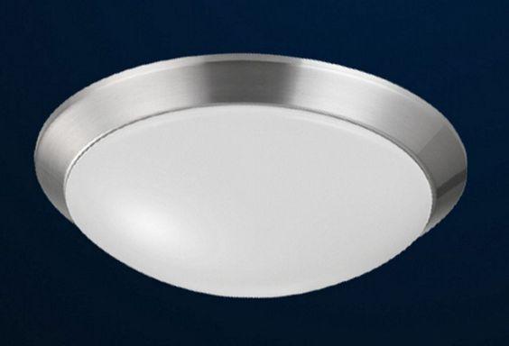 Vollautomatisches LED-Decken-Nachtlicht 220 Volt 26 Watt CE, RoHS, Zertifikate