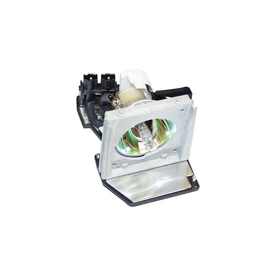 Power by Philips Replacement Lamp Assembly with Genuine Original OEM Bulb Inside for PANASONIC PT-LX270E Projector