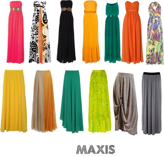 """Maxis"" by manciny on Polyvore"