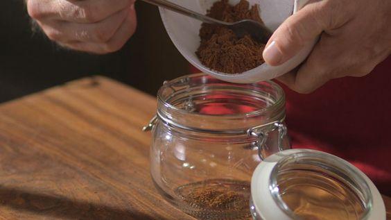 Przyprawa Do Piernika Mason Jar Mug Mason Jars Glassware