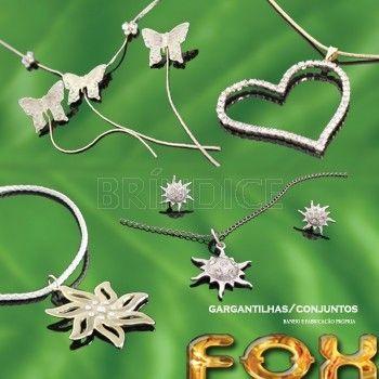 Tornozeleiras folheadas a ouro e prata personalizadas. http://www.brindice.com.br/brindes/tornozeleira