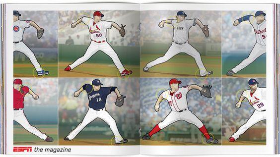 Biomechanics and pitching injuries