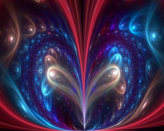 Energetic heart: