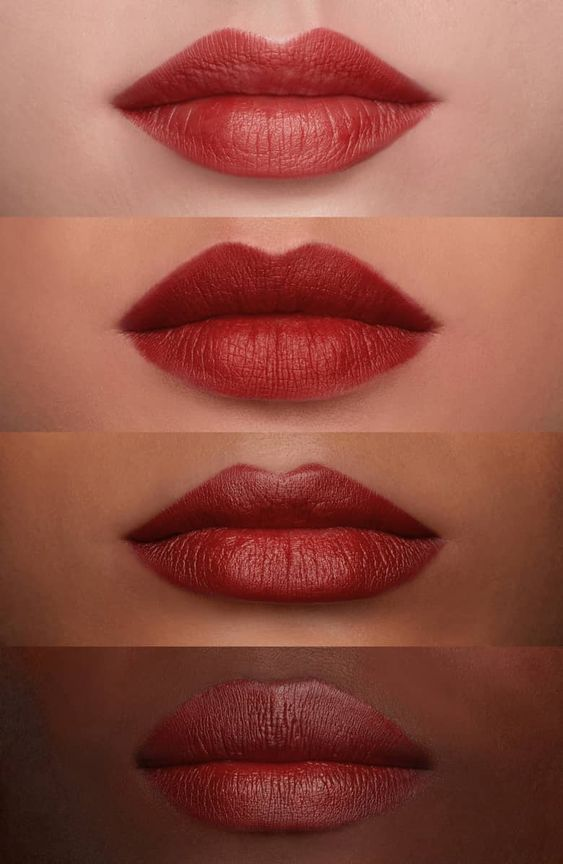 MAC Red Lipstick, Alternate, color, STUDDED KISS (M)
