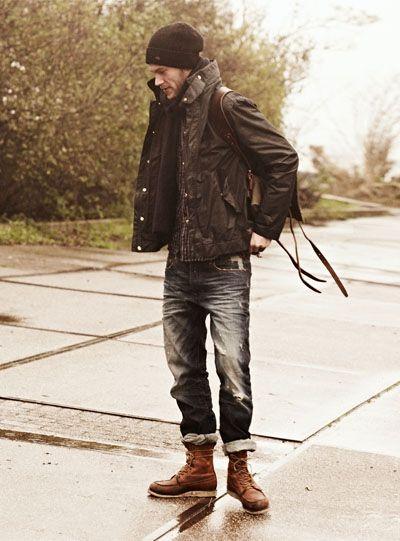 + Scotch & Soda: Men S Style, Fashion Men, Jeans Boots, Men S Fashion, Men'S Fashion Styles, Men Style, Mens Fashion, Mensfashion