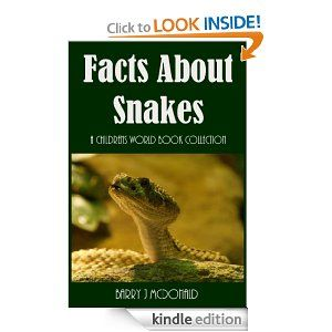 Free today 8.14.2013 Facts About Snakes - Amazing Pictures And Fun Facts About Snakes