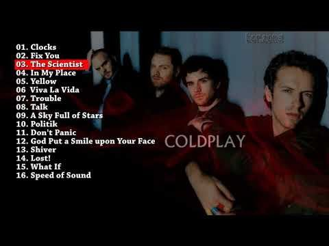 Coldplay Greatest Hits Playlist Youtube In 2020 Coldplay Best Of Coldplay Coldplay Greatest Hits