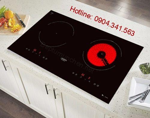 Bếp điện từ Munchen GM 8642 HYB có xuất xứ ở đâu