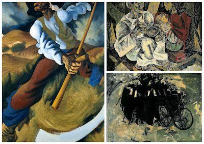Júlio Pomar Collection I
