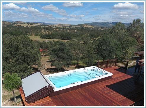 michael phelps signature swim spa reviews momentum deep pools spas filters dimensions