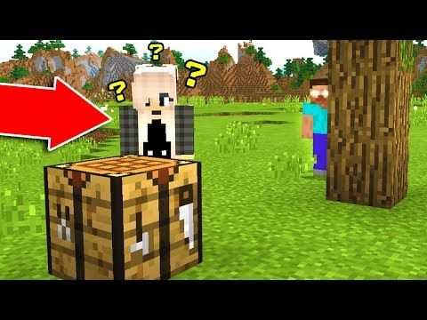 SHE **FREAKED** When my BEST FRIEND Saw HEROBRINE in Minecraft Pocket  Edition! - YouTube | Horror house, Minecraft pocket edition, Pocket edition