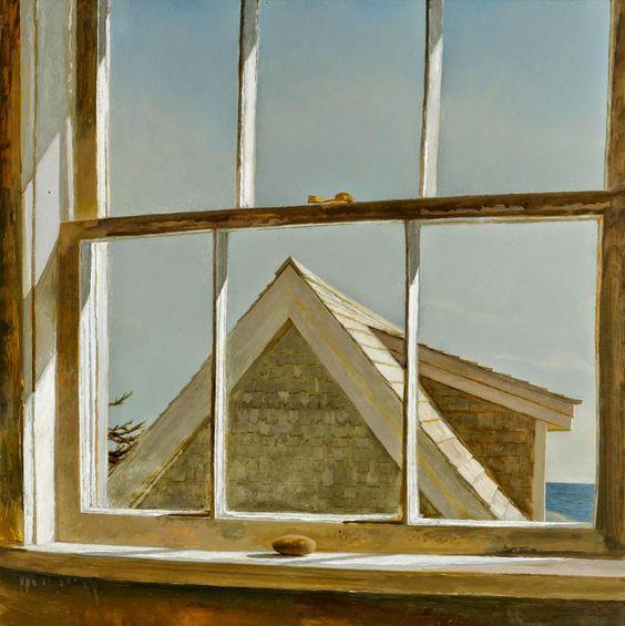 Bo Bartlett, 1955 ~ Realist Figurative painter | Tutt'Art@ | Pittura • Scultura • Poesia • Musica