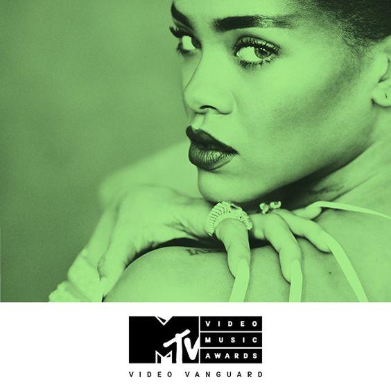 MTV VMAs 2016 Rihanna