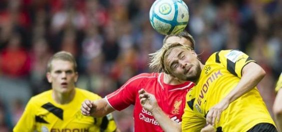 El Liverpool jugó este domingo ante Borussia Dortmund, donde los Red hicieron respetar la casa y terminaron goleando, 4-0, mostrando que no necesitan al uruguayo Luis Suárez.