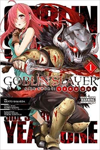 Download Pdf Goblin Slayer Side Story Year One Vol 1 Manga Goblin Slayer Side Story Year One Manga Free Epub Mobi Ebooks Slayer Goblin Manga Covers
