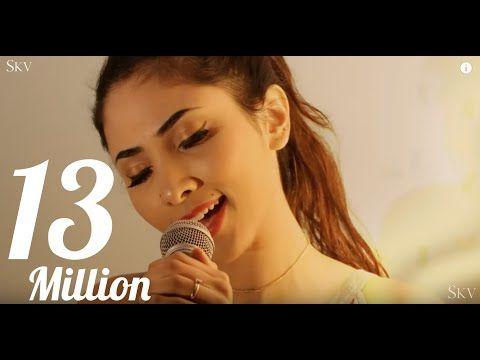Aise Na Mujhe Tum Dekho Female Version By Suprabha Kv Youtube Romantic Songs Video Mp3 Song Songs