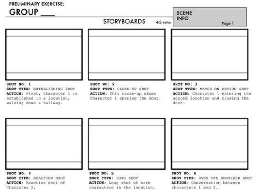 Continuity Log Sheet Template Templates