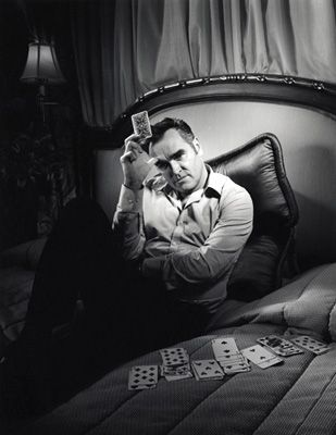 Image result for morrissey in bed cards