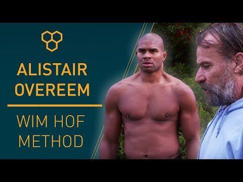 Alistair Overeem Talks Wim Hof Method Youtube Wim Hof Breathing Techniques Hof