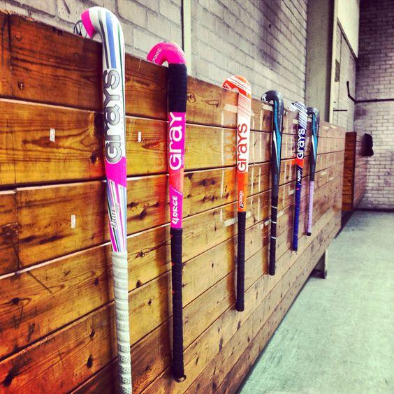 Indoor Hockey Training. Sticks Voor het eerste keer zaalhockey spelen deze winterseizoen. 2014-2015