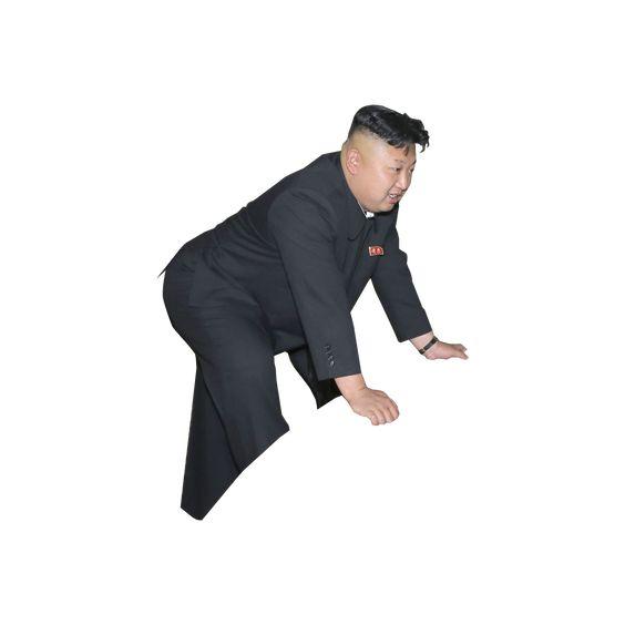 Kim Jong Un Png Image Kim Png Celebrities