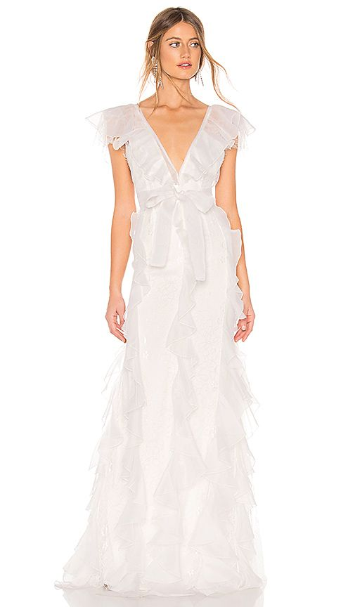 My Baby Love Gown Affordable Wedding Dresses Alternative