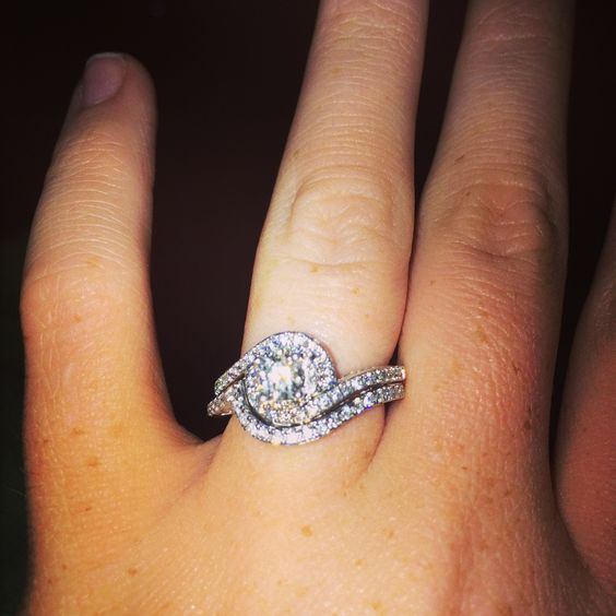Tolkowsky Diamond Ring Review