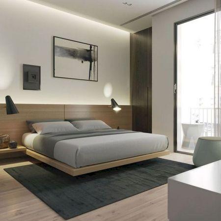 72 Modern Minimalist Bedroom Ideas Setyouroom Com Bedroom Interior Luxurious Bedrooms Modern Bedroom Modern minimalist bedroom design ideas