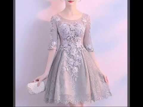 أحلى فساتين سهرة قصيرة للبنات فساتين ناعمة و جذابة للسهرات و الحفلات Formal Dresses Long Formal Dresses Dresses