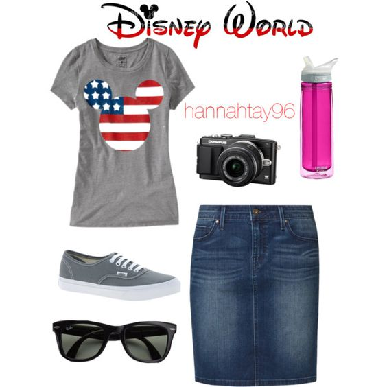 """Disney Bound!"" by hannahtay96 on Polyvore"