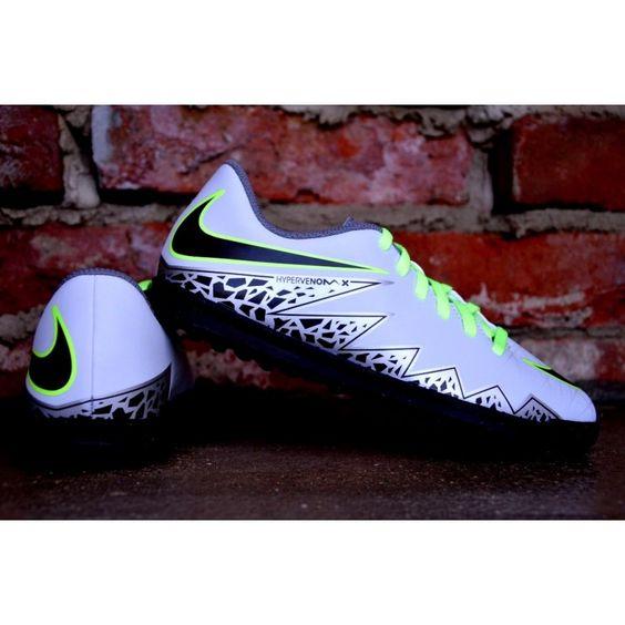 Nike HypervenomX Phade II TF Junior 749912-003