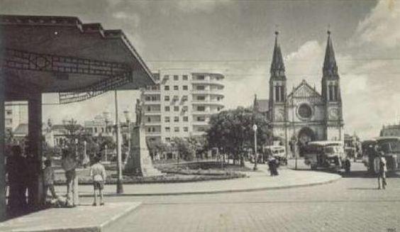 Image result for rua xv de novembro curitiba antigamente