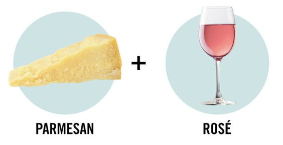 9 Wine and Cheese Pairings Every 20-Something Woman Should Know  - MarieClaire.com