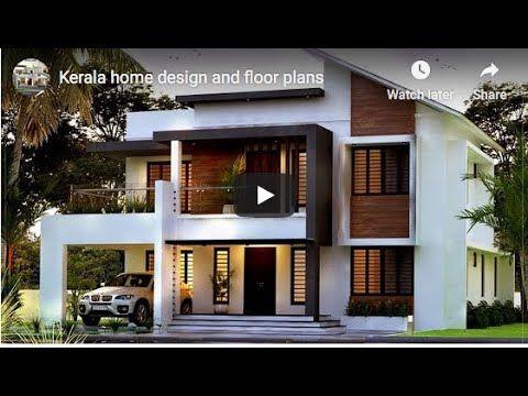 Kerala Home Design And Floor Plans Video Kerala House Design