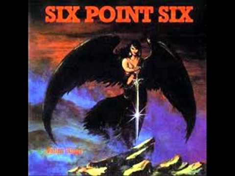 Six point six - starfighter - 1984 - badem wurttenberg germany - YouTube
